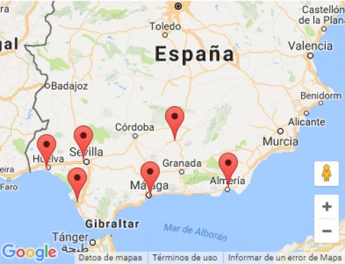 Iniciamos el Road Show España